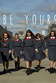 Just Be Yourselves Poster
