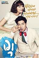 Cyrano dating agency korean drama 2019