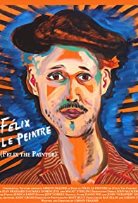 Primary photo for Felix the Painter