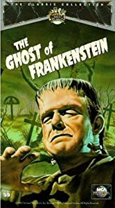 Smart movie full free download Jeepers Creepers Theater: Ghost of Frankenstein  [BluRay] [640x640] by Bob Guy