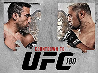 The watchers 2 full movie Countdown to UFC 180 by [640x352]