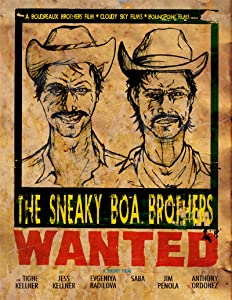 Best free hollywood movie downloading site The Sneaky Boa Brothers by [640x360]