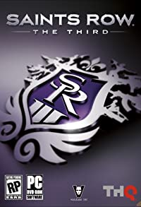 Primary photo for Saints Row: The Third