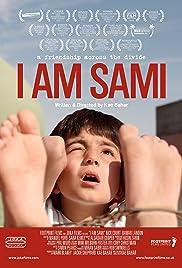 I Am Sami Poster