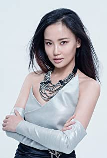 Isabelle Huang Picture