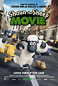 Primary photo for Shaun the Sheep Movie