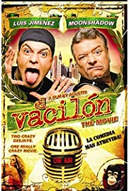El vacilón: The Movie Poster