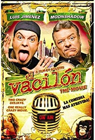 Primary photo for El vacilón: The Movie