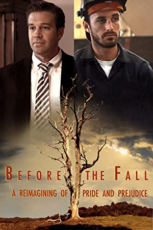 Movie Before the Fall (2016)