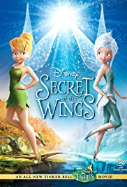 ##SITE## DOWNLOAD Secret of the Wings (2012) ONLINE PUTLOCKER FREE