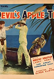 The Devil's Apple Tree Poster