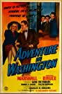 Adventure in Washington (1941) Poster