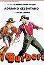 Il burbero (1986) Poster