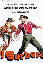 Il burbero Poster