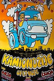 Kamiondzije opet voze (1984)