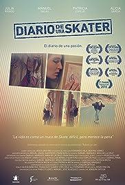 Diario de una skater Poster