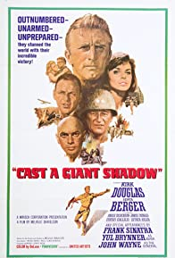 Primary photo for Cast a Giant Shadow
