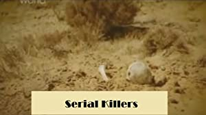 Where to stream Serial Killers