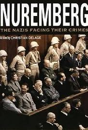 Nuremberg: The Nazis Facing Their Crimes Poster