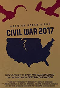 Primary photo for America Under Siege: Civil War 2017
