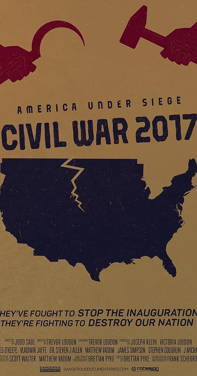 civil war imdb