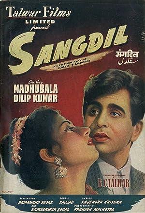Sangdil movie, song and  lyrics