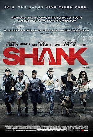 Where to stream Shank