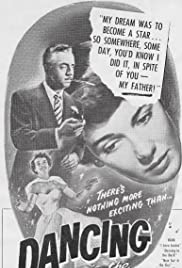 Dancing in the Dark (1949) Poster - Movie Forum, Cast, Reviews