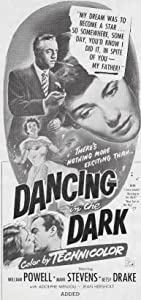 New movie video hd download Dancing in the Dark [720