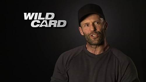 Wild- Card