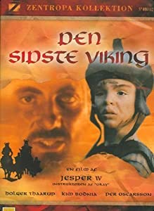 Den sidste viking Lasse Spang Olsen