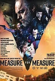 Measure for Measure (2019)