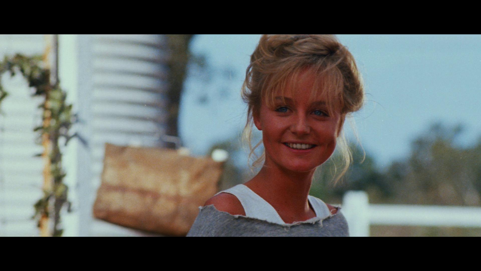 Arkie Whiteley in Razorback (1984)