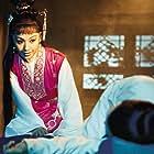 Ching Lee in Yan nu huan hun (1974)