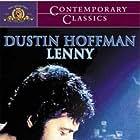 Dustin Hoffman in Lenny (1974)