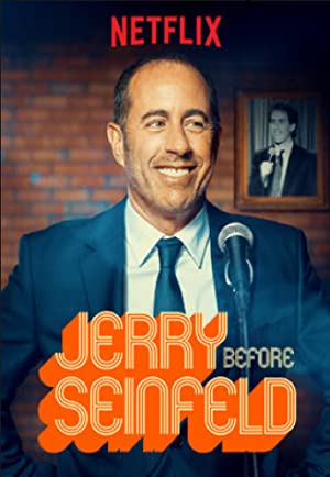 Where to stream Jerry Before Seinfeld