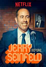 Watch Movie Jerry Before Seinfeld (2017)