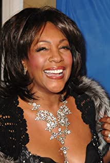 Mary Wilson Picture