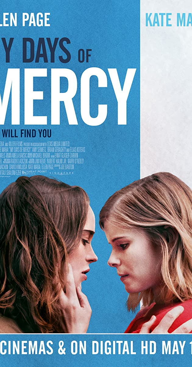 watch my days of mercy online free