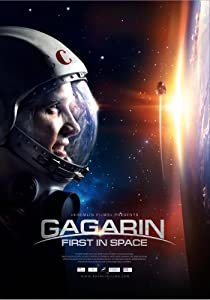Quality movie downloads free Gagarin. Pervyy v kosmose [mov]