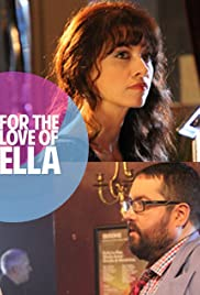 For the Love of Ella Poster