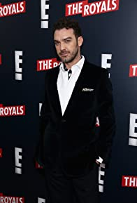 Primary photo for Jake Maskall
