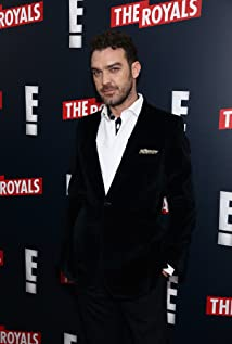Jake Maskall Picture