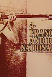 Franco and the Nationalists Poster