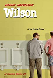 Watch Movie Wilson (2017)