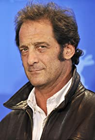Primary photo for Vincent Lindon