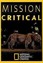 Mission Critical (TV Series 2016– ) - IMDb