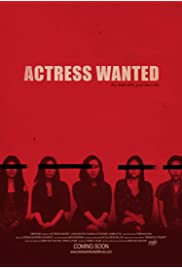 Actress Wanted