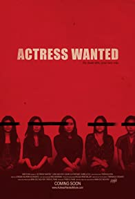Primary photo for Actress Wanted