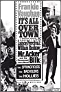 It's All Over Town (1964) Poster